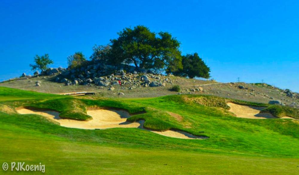 TPC Stonebrae - Hayward, CA