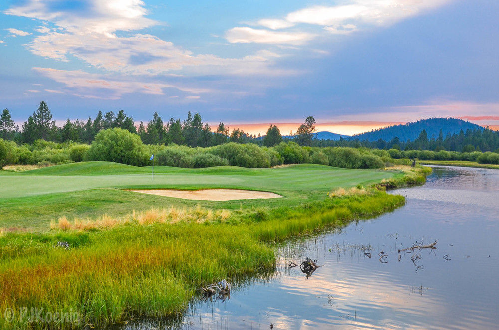 Crosswater Club - Sunriver, OR