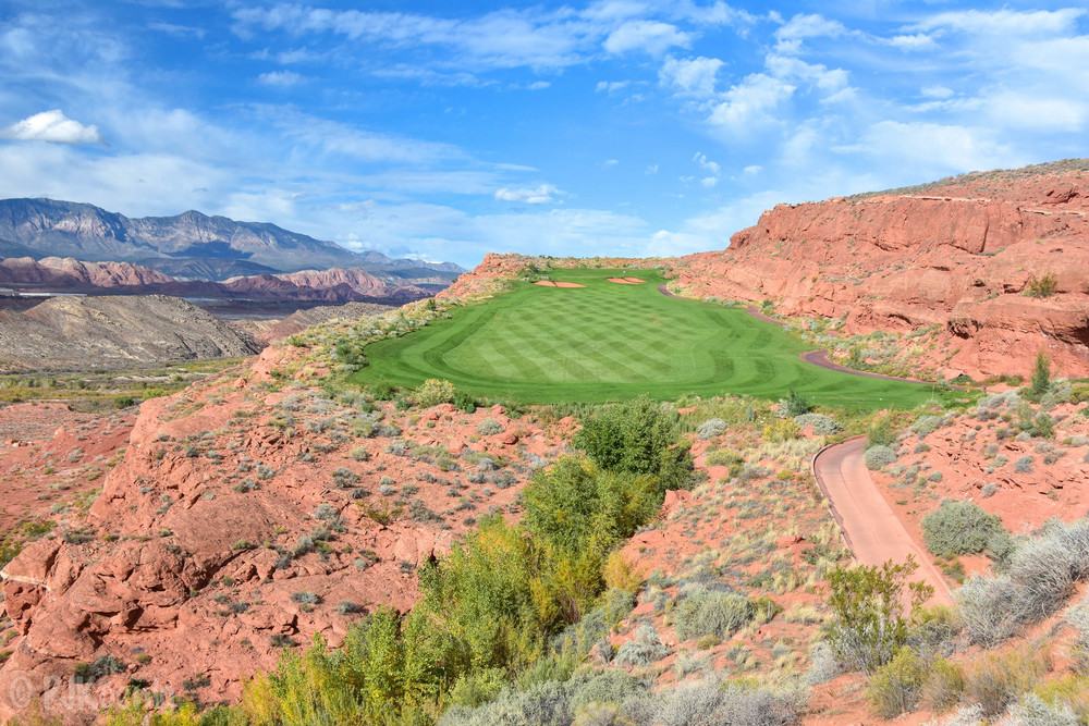 Sand Hollow Resort - Hurricane, UT