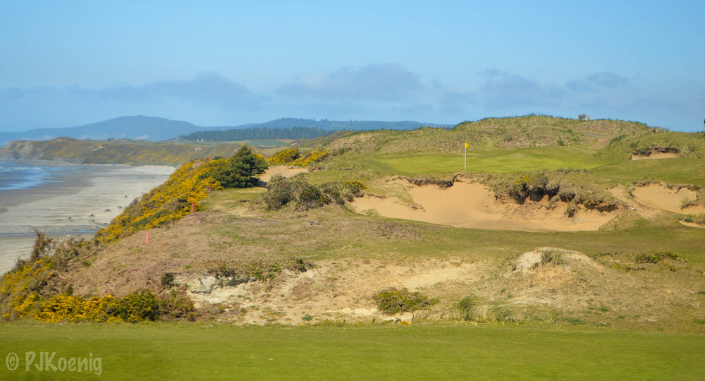 Pacific Dunes - Bandon, OR