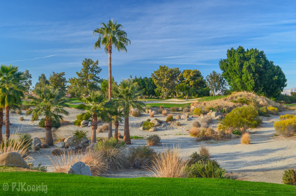 Indian Wells Golf Resort - Indian Wells, CA
