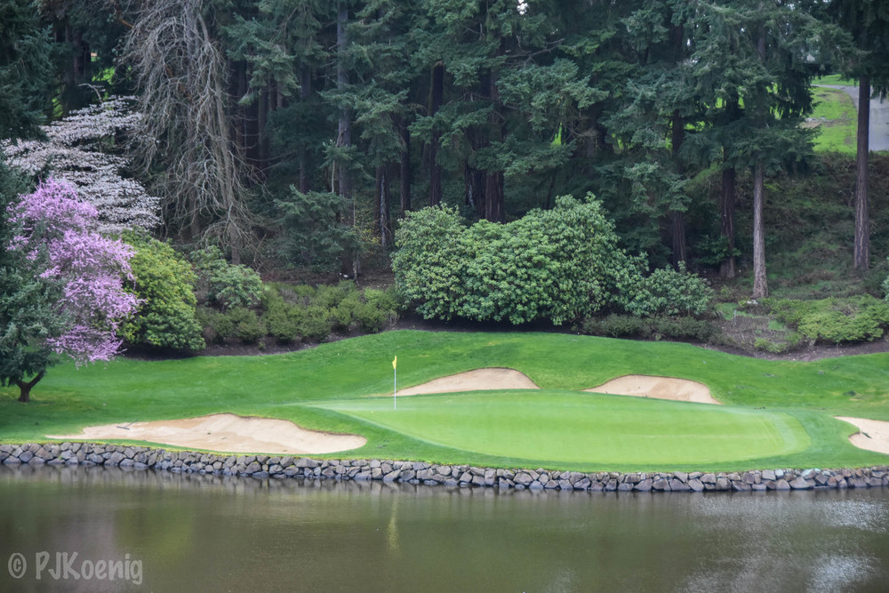 Seattle Golf Club - Seattle, WA