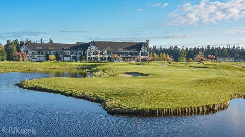 Loomis Trail Golf Club - Blaine, WA