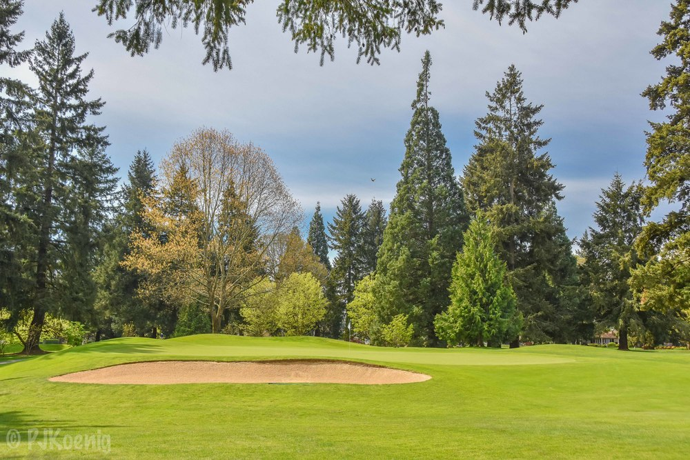 Royal Oaks Country Club - Vancouver, WA