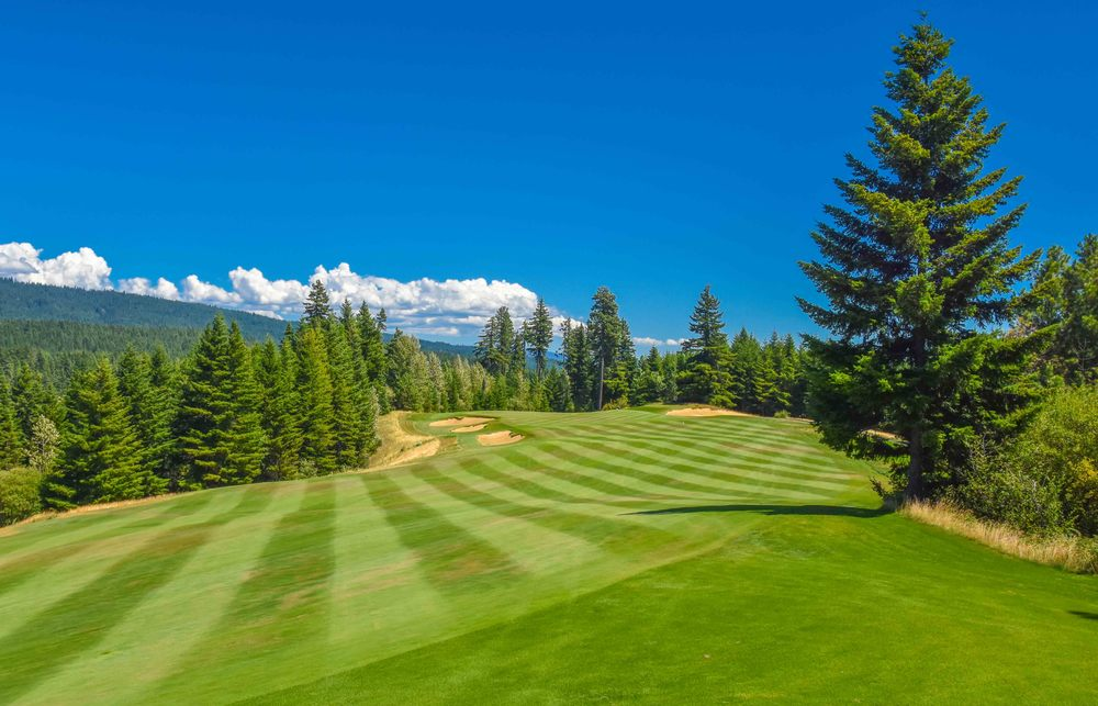 Tumble Creek Club - Cle Elum, WA