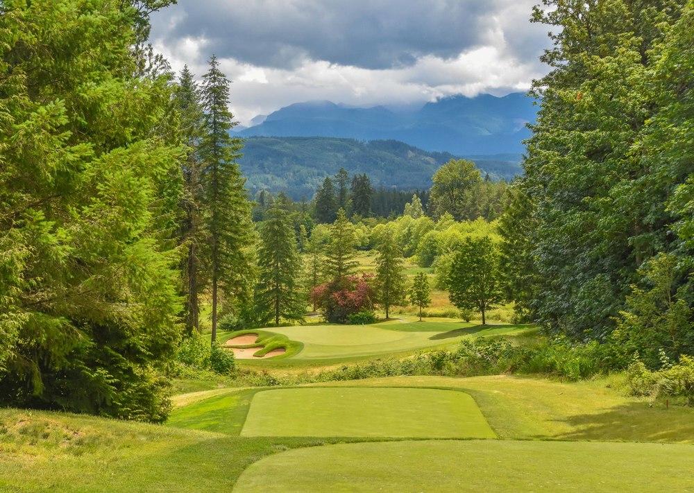 Tom Fazio's Aldarra Golf Club