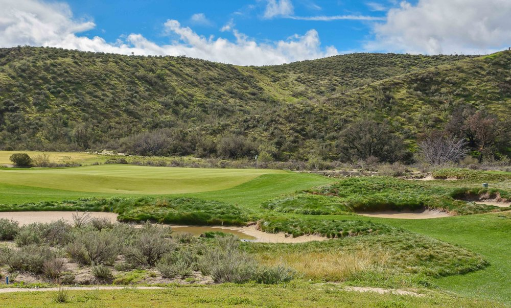 Rustic Canyon Golf Club1 8