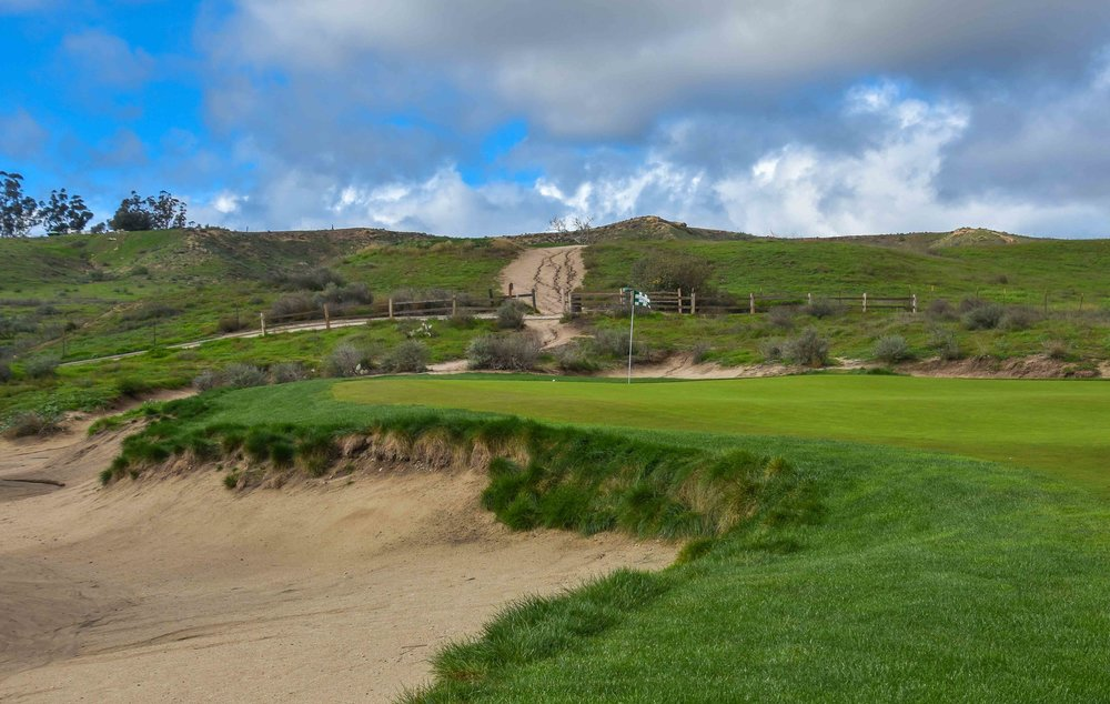 Rustic Canyon Golf Club1 64