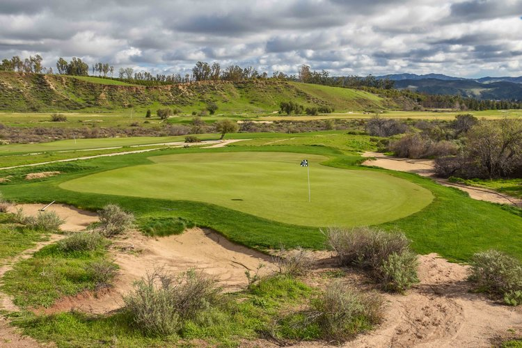 Rustic Canyon Golf Club1 66