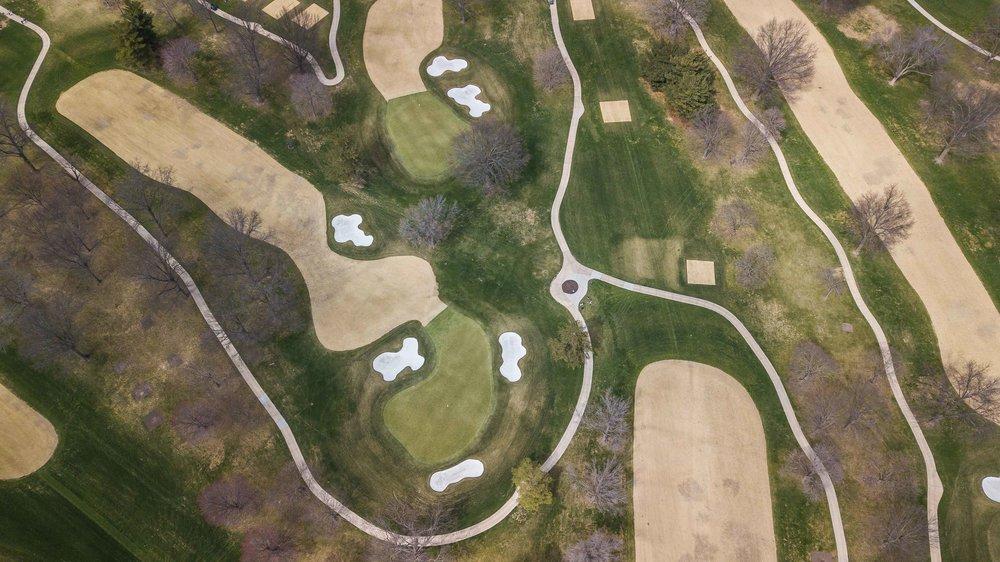Milburn Golf & CC