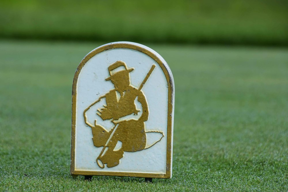 Snead Tee Markers!