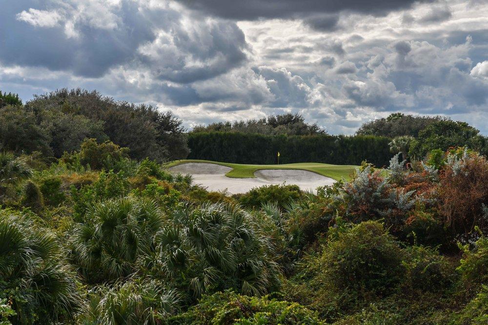 Jupiter Hills in Florida