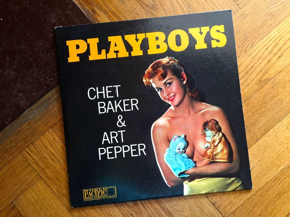 """""""Playboys"""" indeed..."""