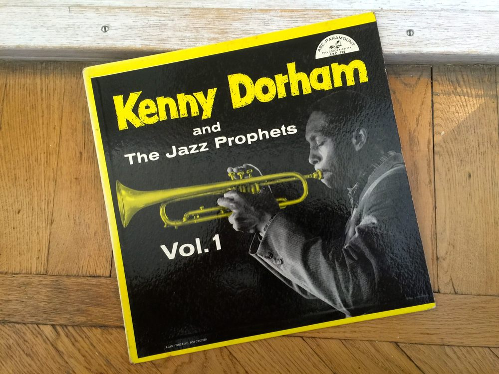 A great Dorham album.