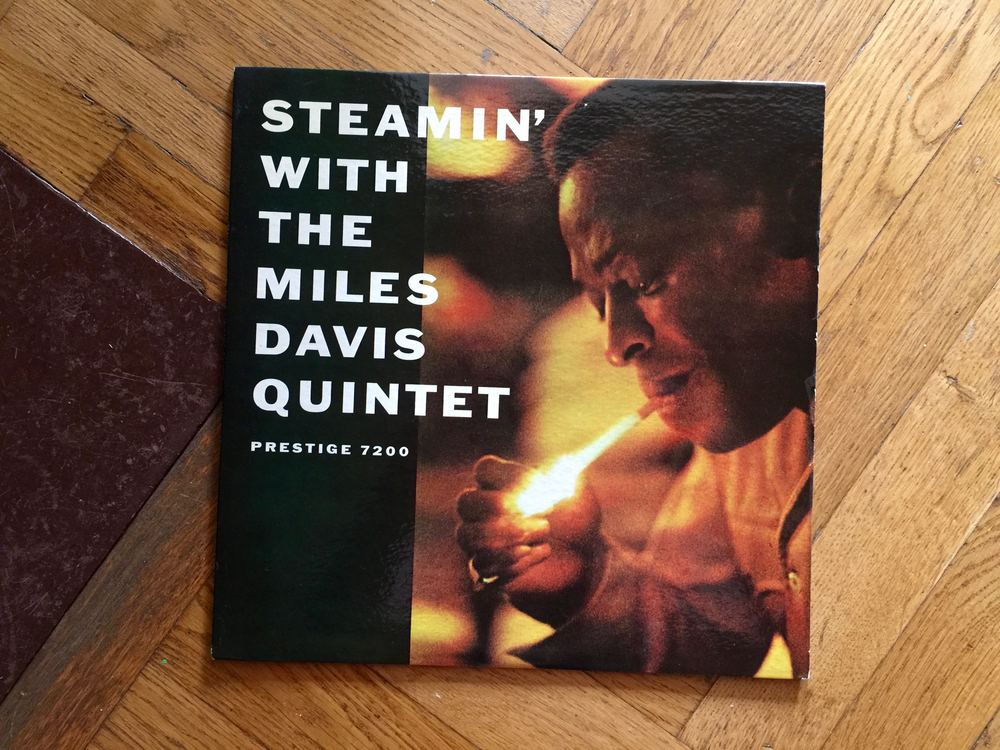 A classic Miles album, a pleasurable experience.
