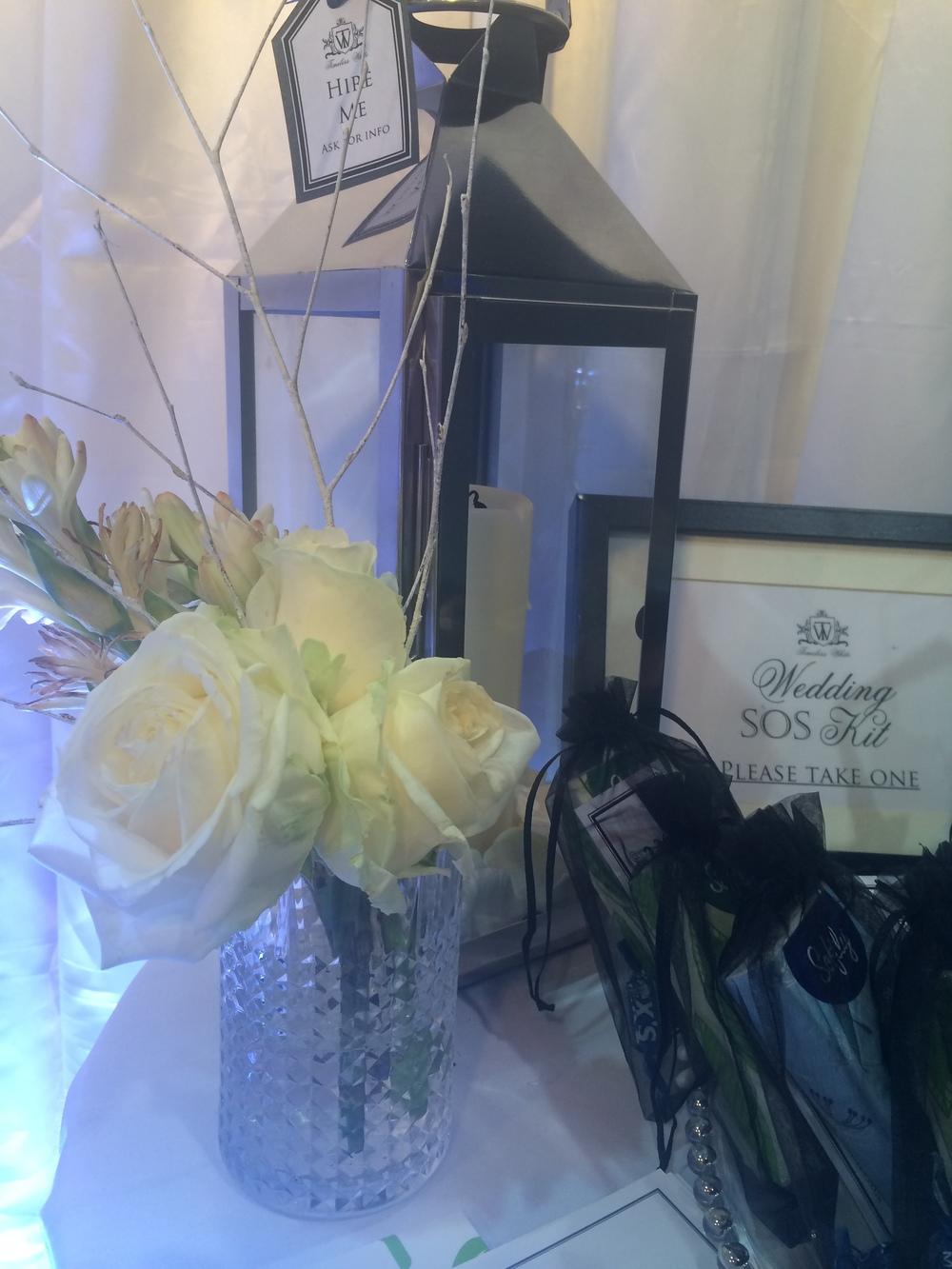 Wedding SOS Emergency Kit