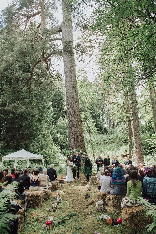 Forestweddingscotland