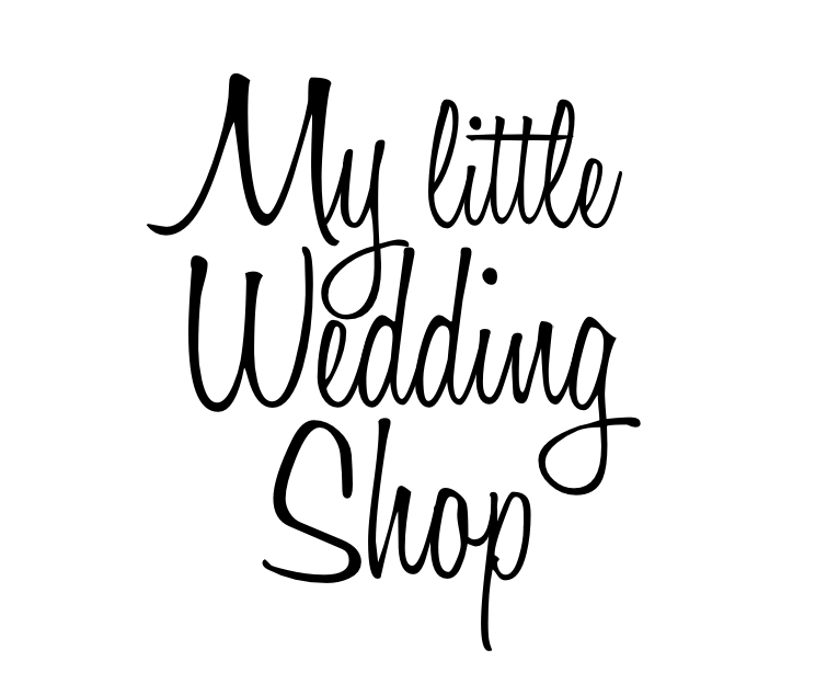 My little Wedding Shop