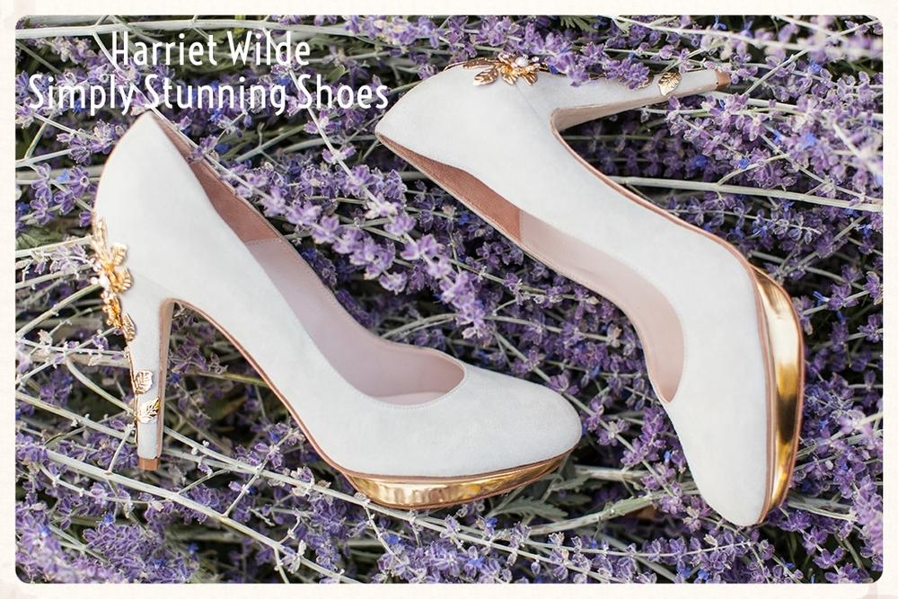 Harriet Wilde Designer Footwear