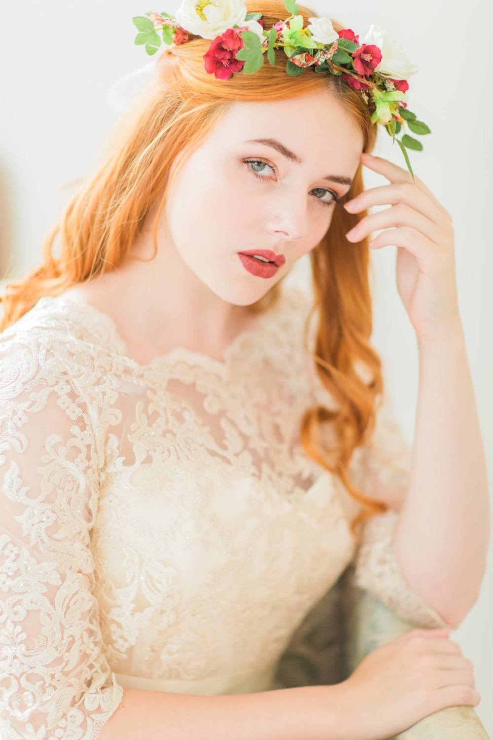 Stunning Ashleigh, just perfect!  Image by Bethany Stanley