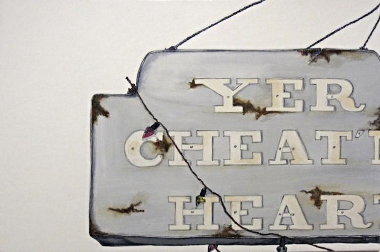 Yer Cheatin' Heart