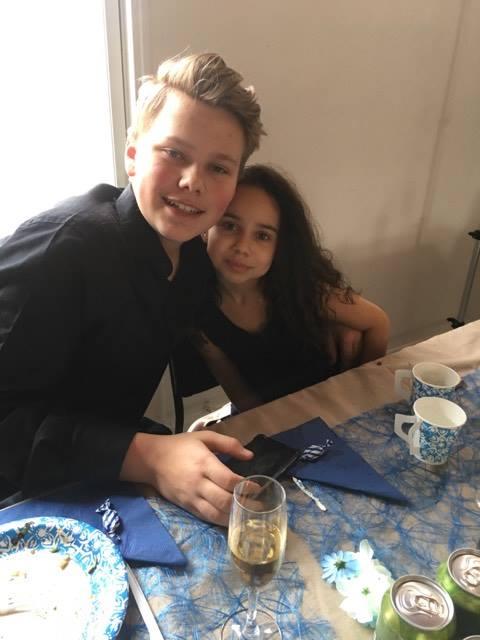 Daniel ja Lili