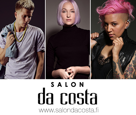 salon da costa