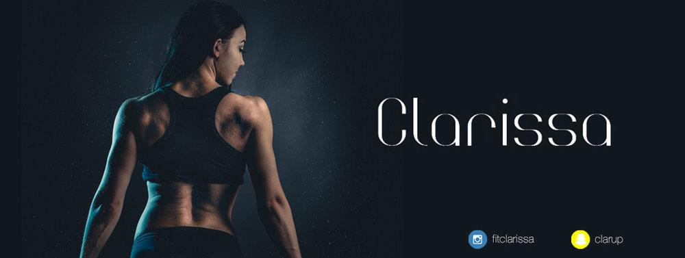 Clarissa blogi