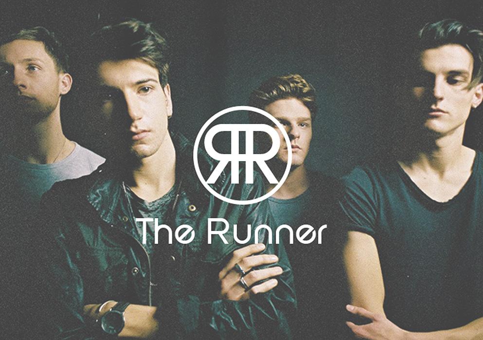 The Runner Branding