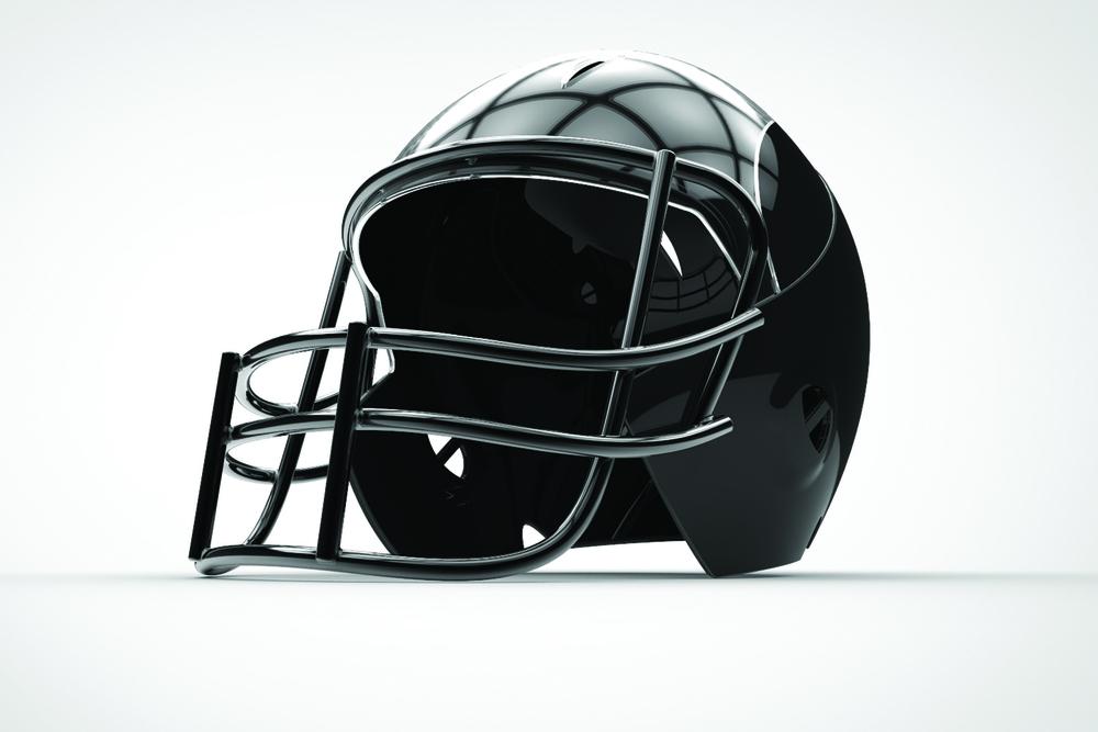 'Smart Helmet' - Research, Ideation, Development & Launch
