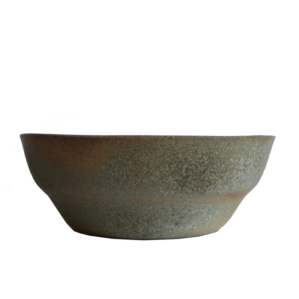 Large Bowl, Granite