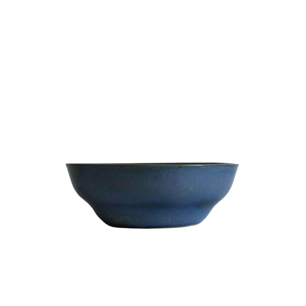 Small Bowl, Baltic Blue
