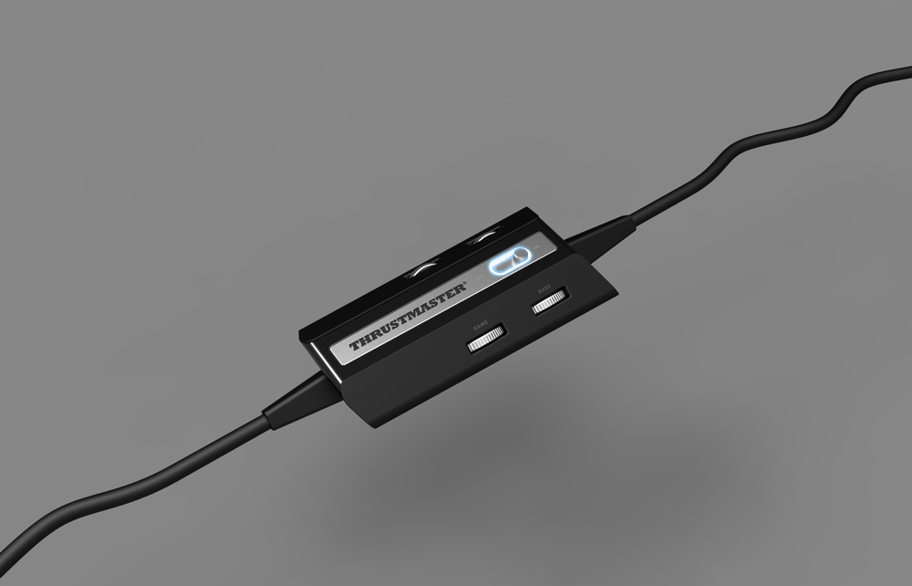 Inline controller