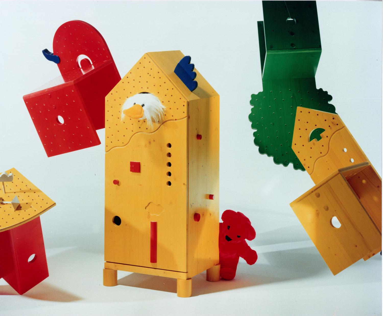Makis Kindermöbel Idea Shop
