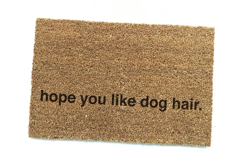 Doormat_Dog Hair.jpg