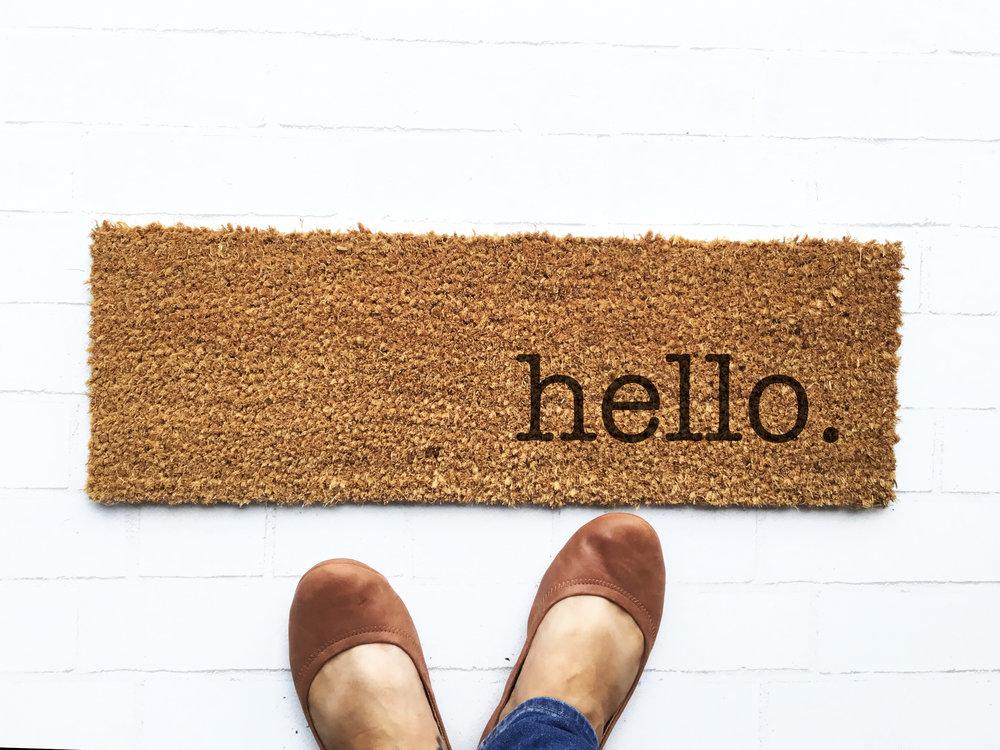 Skinny Doormat 4x3_Hello.jpg