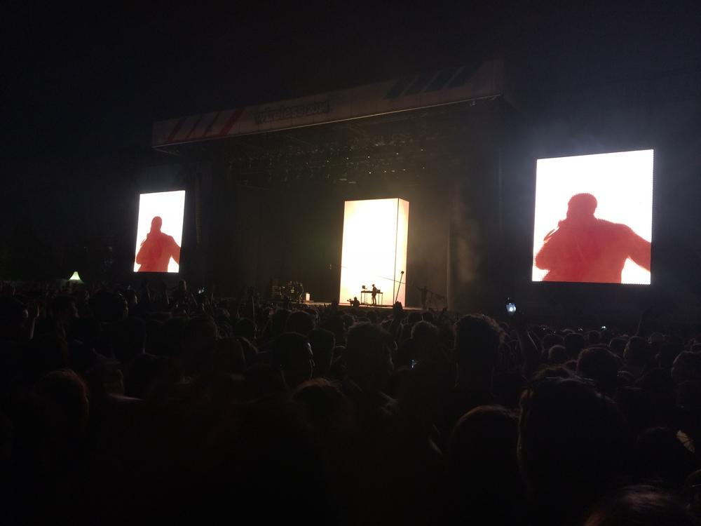 Kanye West - Wireless 2014