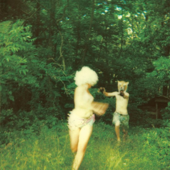 Harmlessness Album Cover
