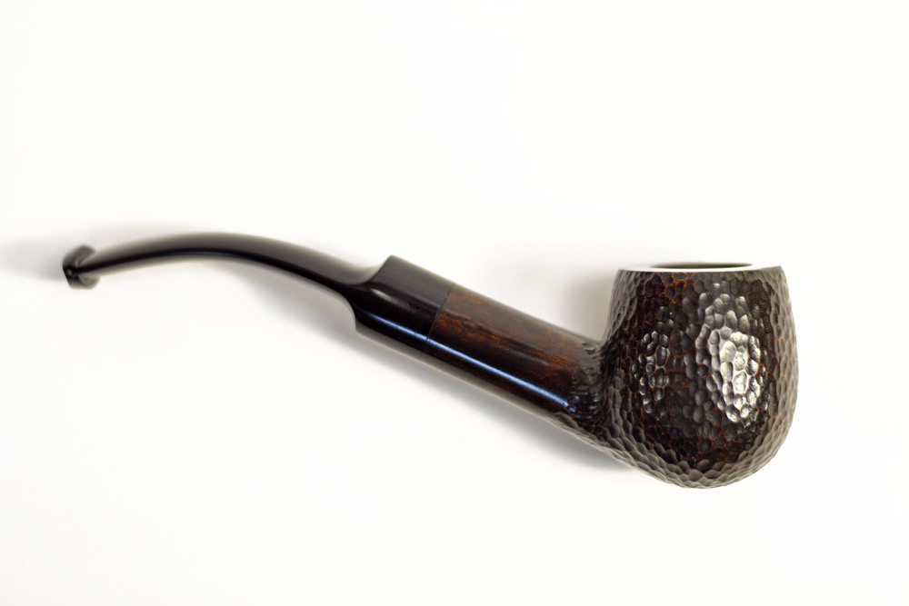 Rusticated Bent Apple-SOLD