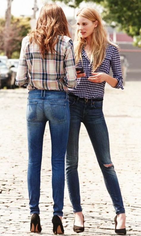 madewell jeans - my fave! (image  source )