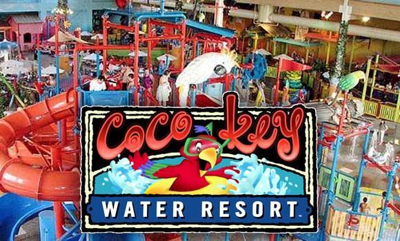 Deer Brook Family Fun Night At Coco Keys