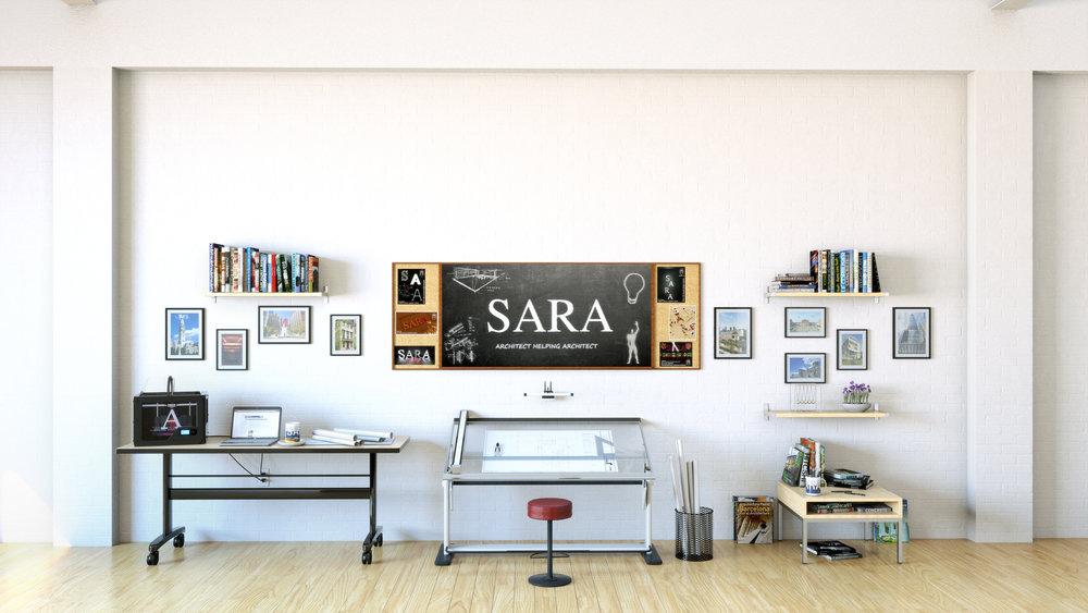 SARA Annual Design Awards 2017