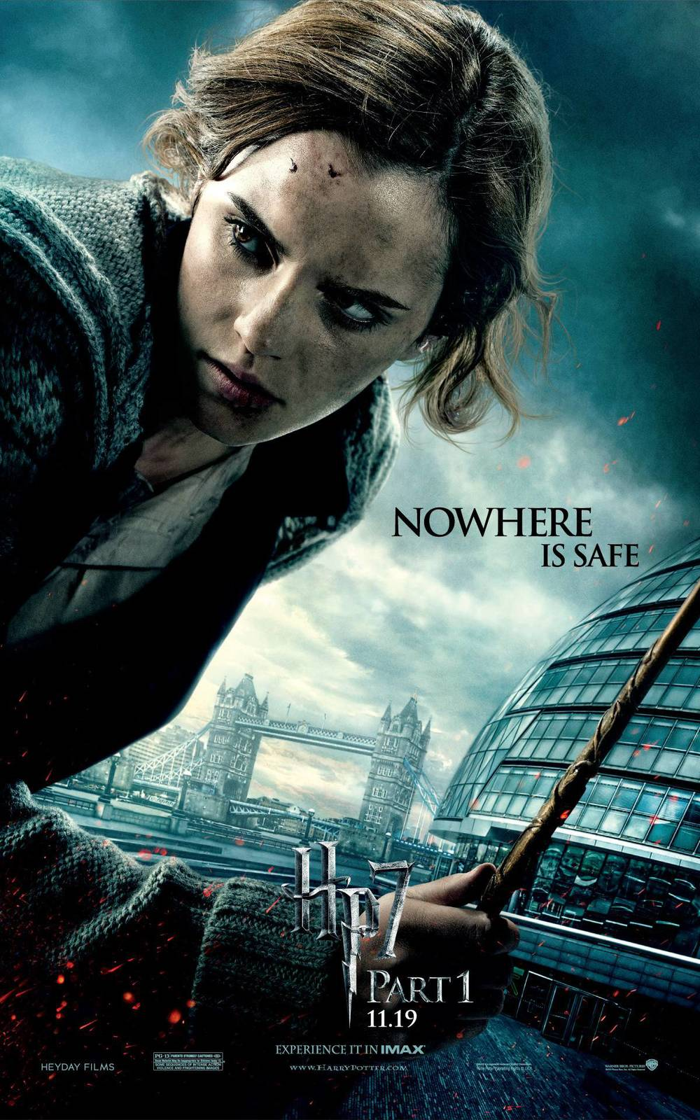 "<a href=""http://www.totallyemmawatson.com/gallery/acting-career/harry-potter-and-the-deathly-hallows-part-1/posters"">Posters</a>"