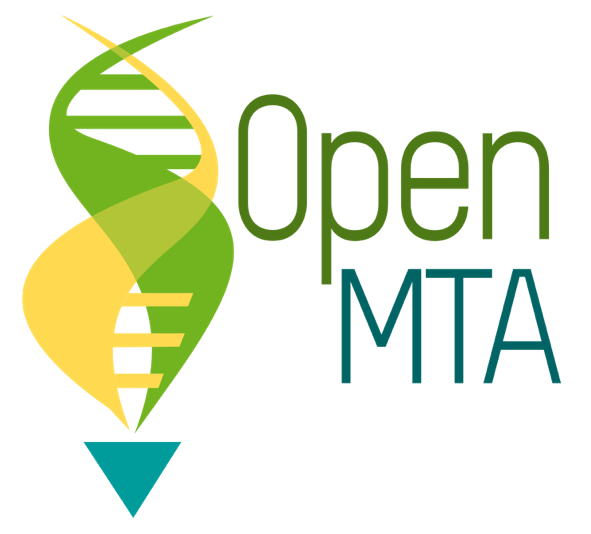 Open materials transfer agreement