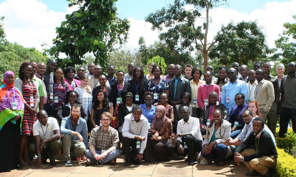 Strengthening synthetic biology capacity in Africa