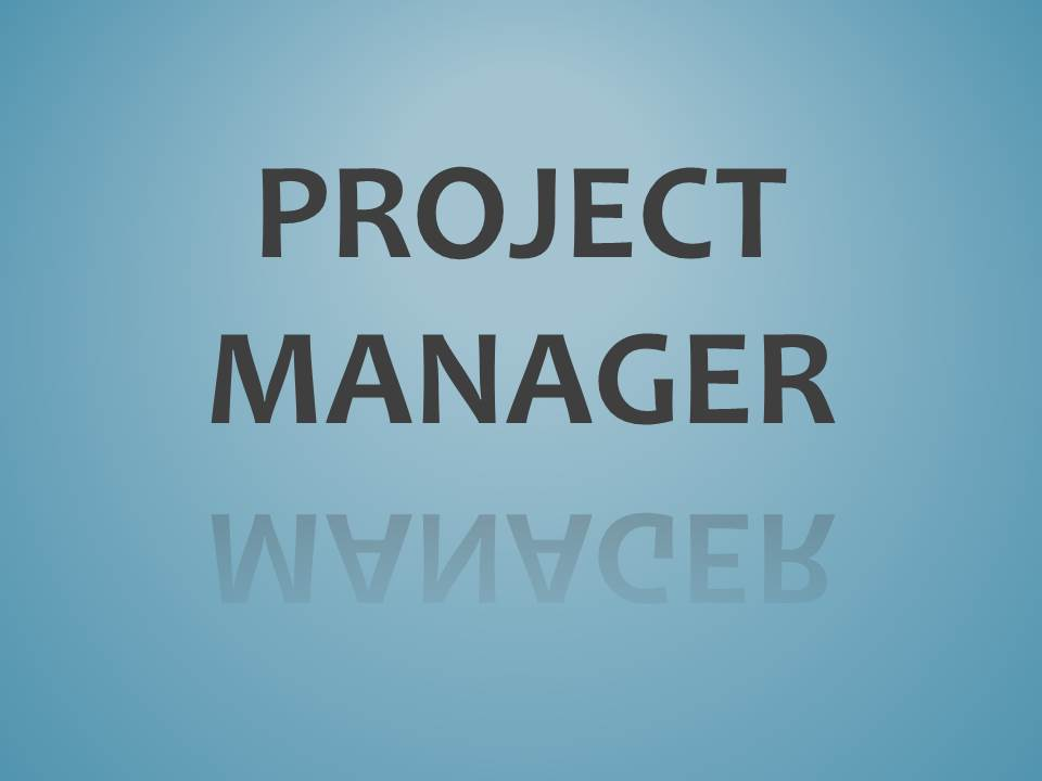 Project Manager — Total Audio Visual Systems Inc.