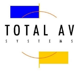 Total Audio Visual Systems Inc.