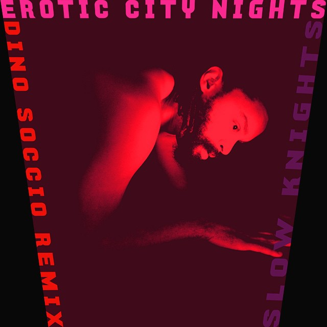 Check out this smooth remix of Erotic City Nights by @dinosoccio  on Thump (Vice's) Music Underground this week. link in profile