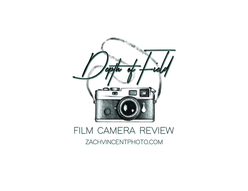 Depth  of  Field - Film Camera  Review