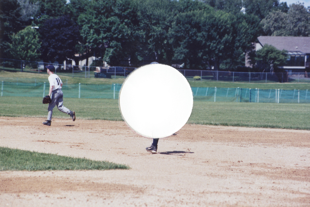 Untitled (Baseball), 2006